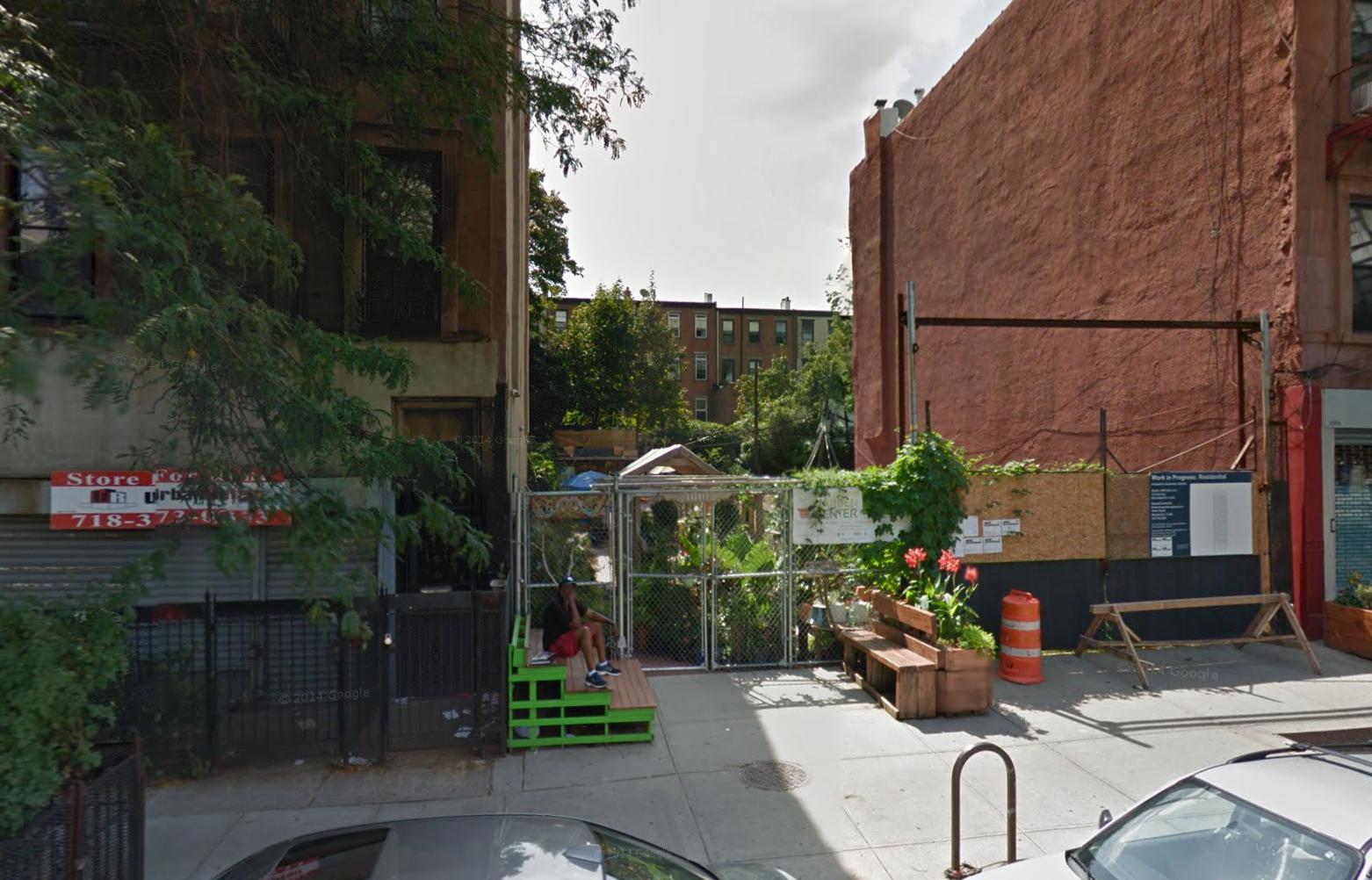 1010 Fulton Street