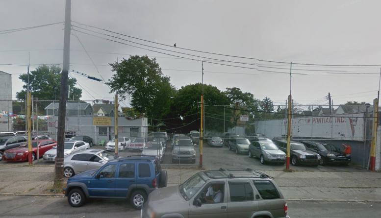 113-02 Atlantic Avenue, image via Google Maps