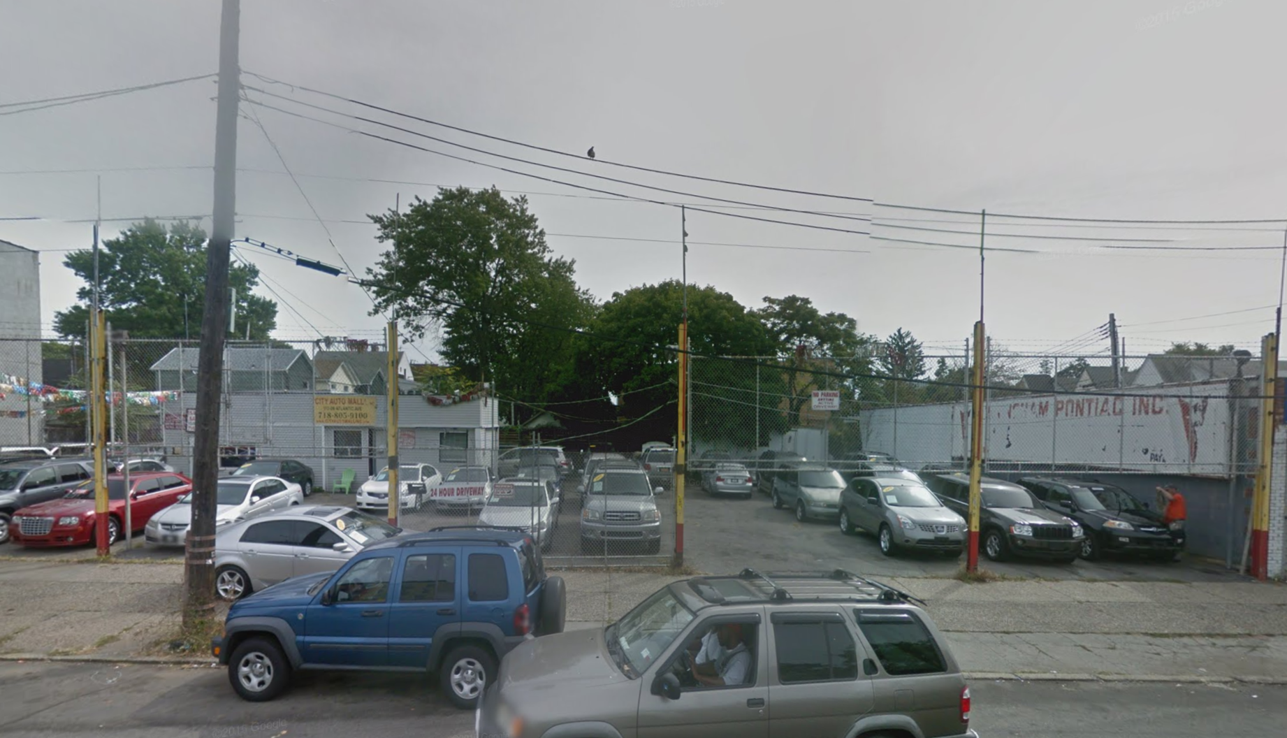 113-02 Atlantic Avenue, image via Google Maps