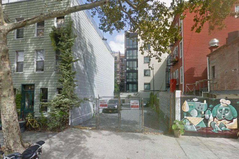 113 North 9th Street