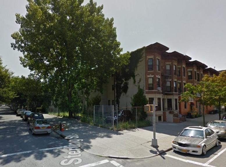 124 Sterling Street