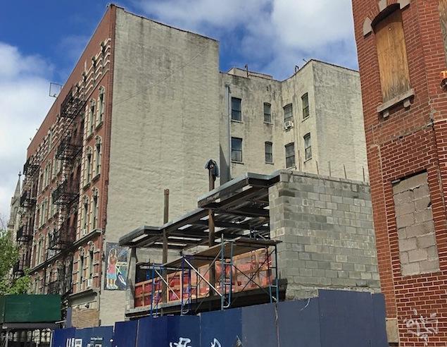 15 West 119th Street