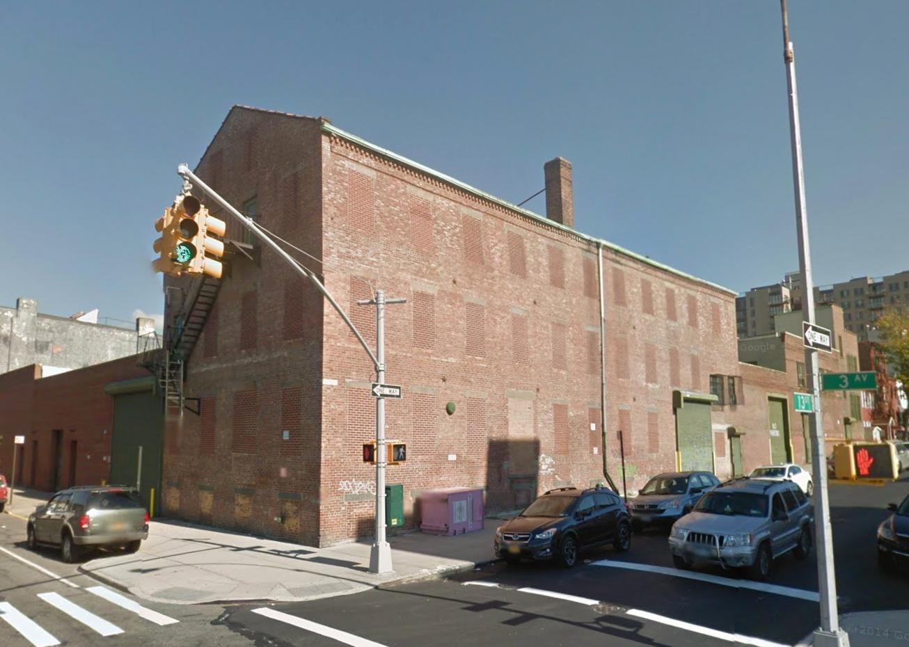 157 13th Street