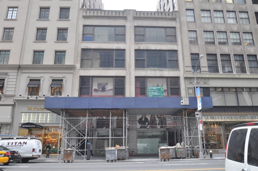 16 West 57th Street
