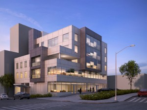 54-08 74th Street, rendering by Angelo & Anthony Ng's Architects Studio