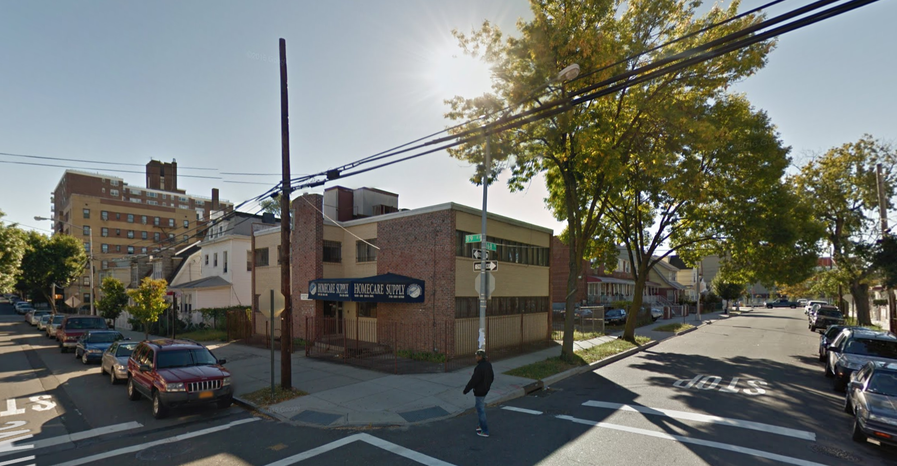 168-30 89th Avenue, image via Google Maps
