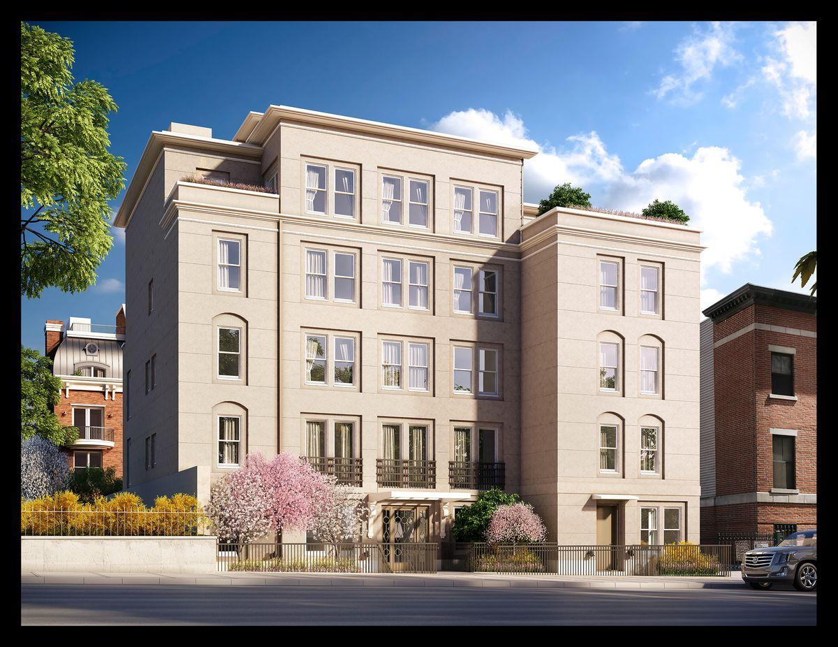 171 South Portland Avenue