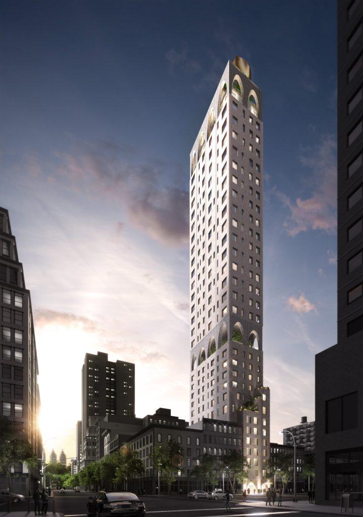 180 East 88th Street