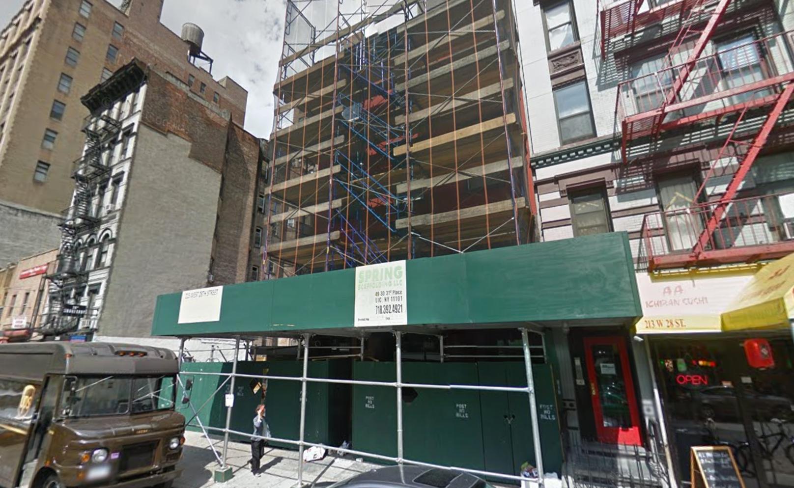 215 West 28th Street