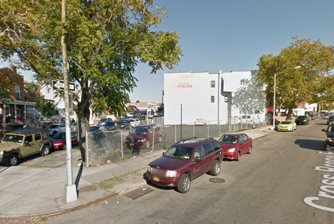 2160 Powell Avenue