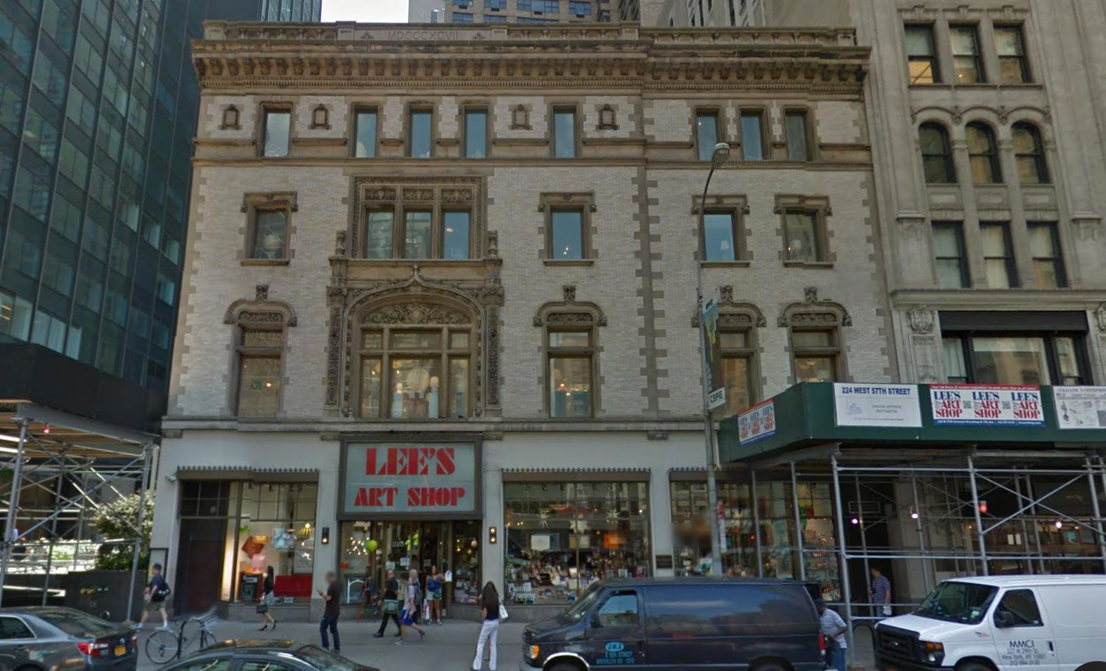 220 West 57th Street