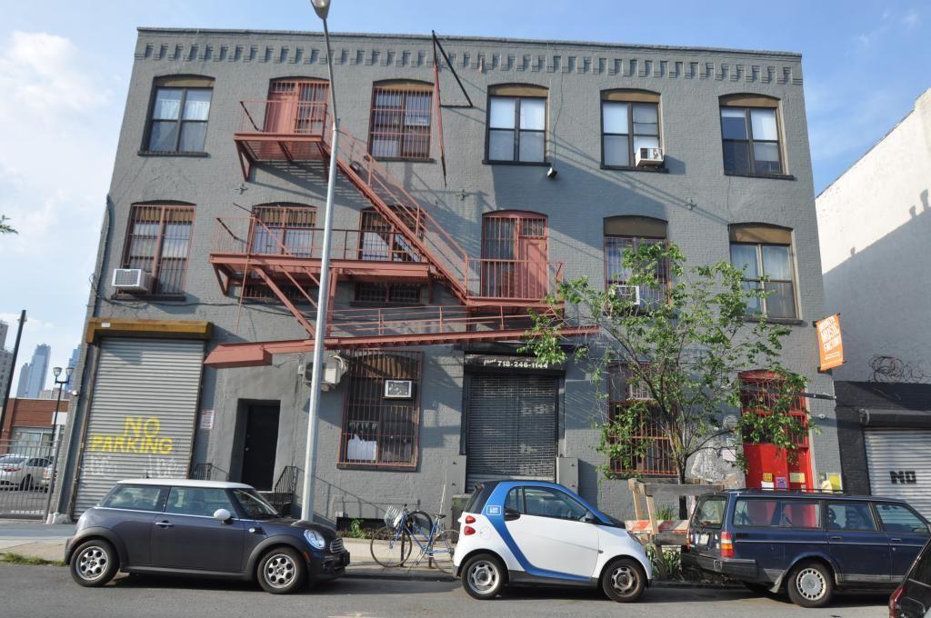 295 Douglass Street