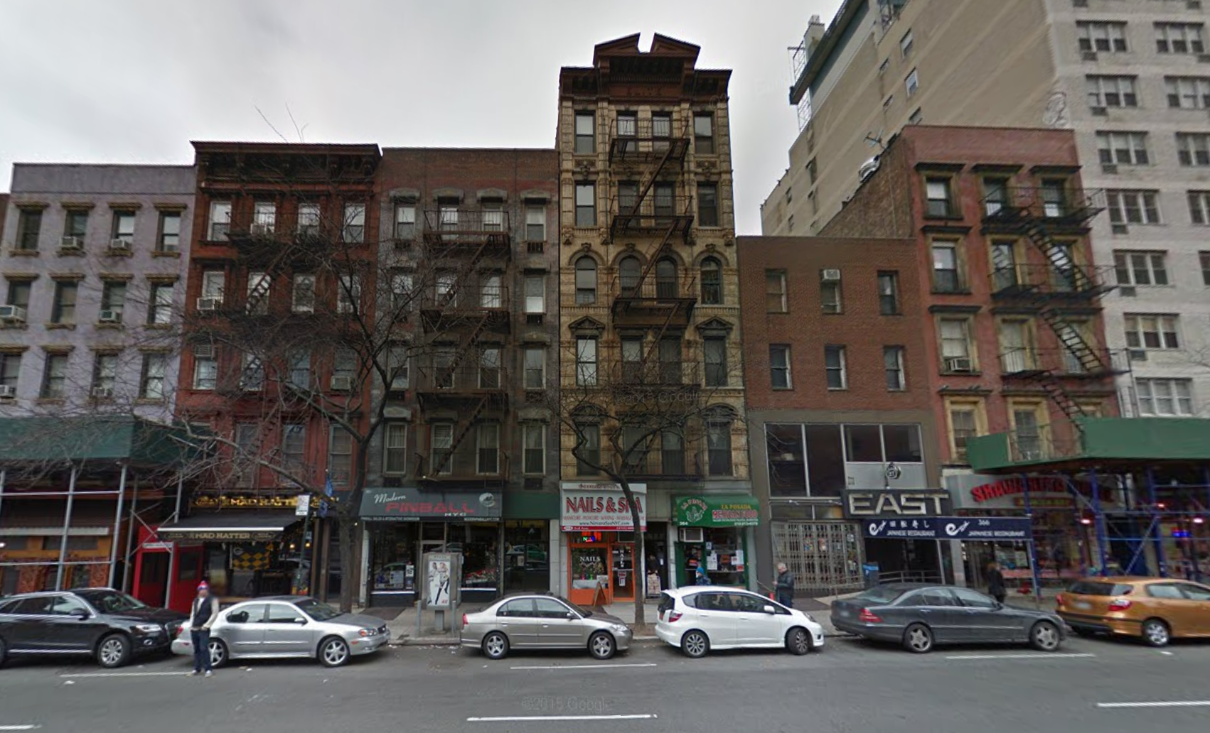 360-368 Third Avenue, image via Google Maps