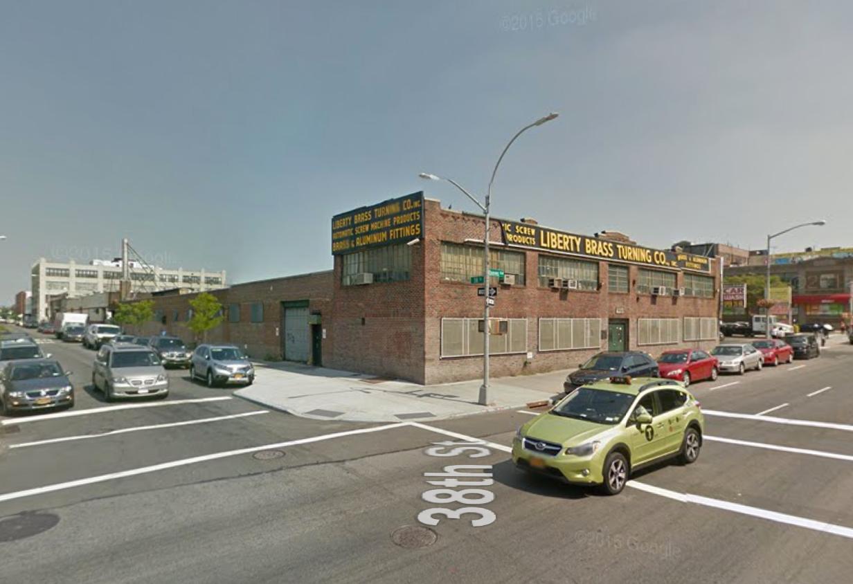 38-01 Queens Boulevard