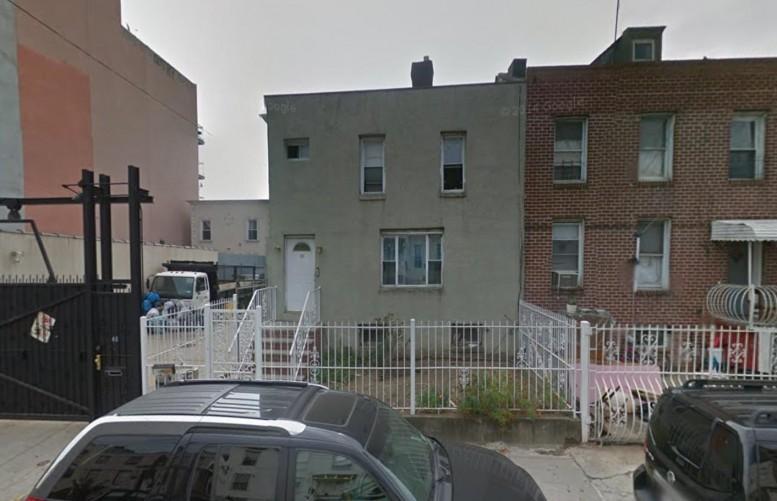 38 Troutman Street