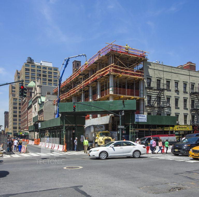 411 Ninth Avenue