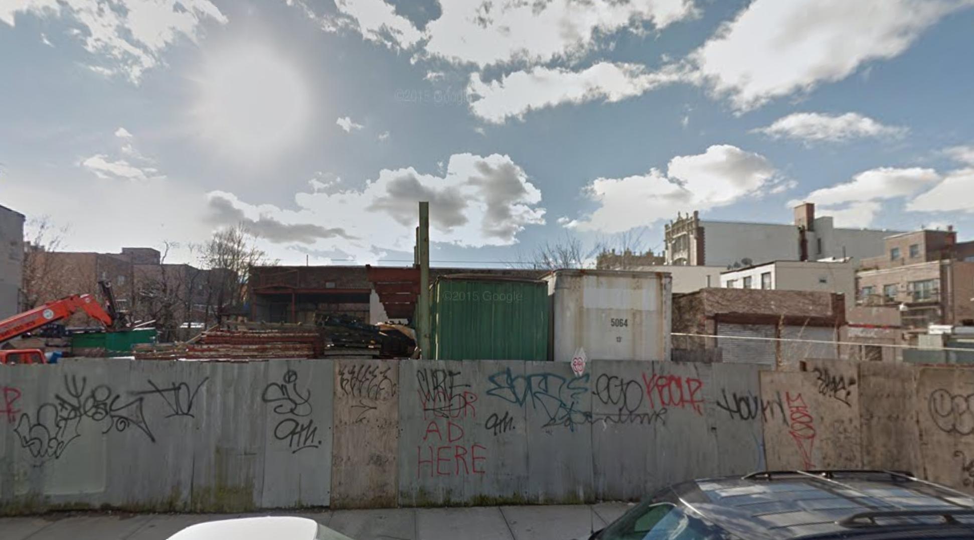 430 Park Avenue, image via Google Maps