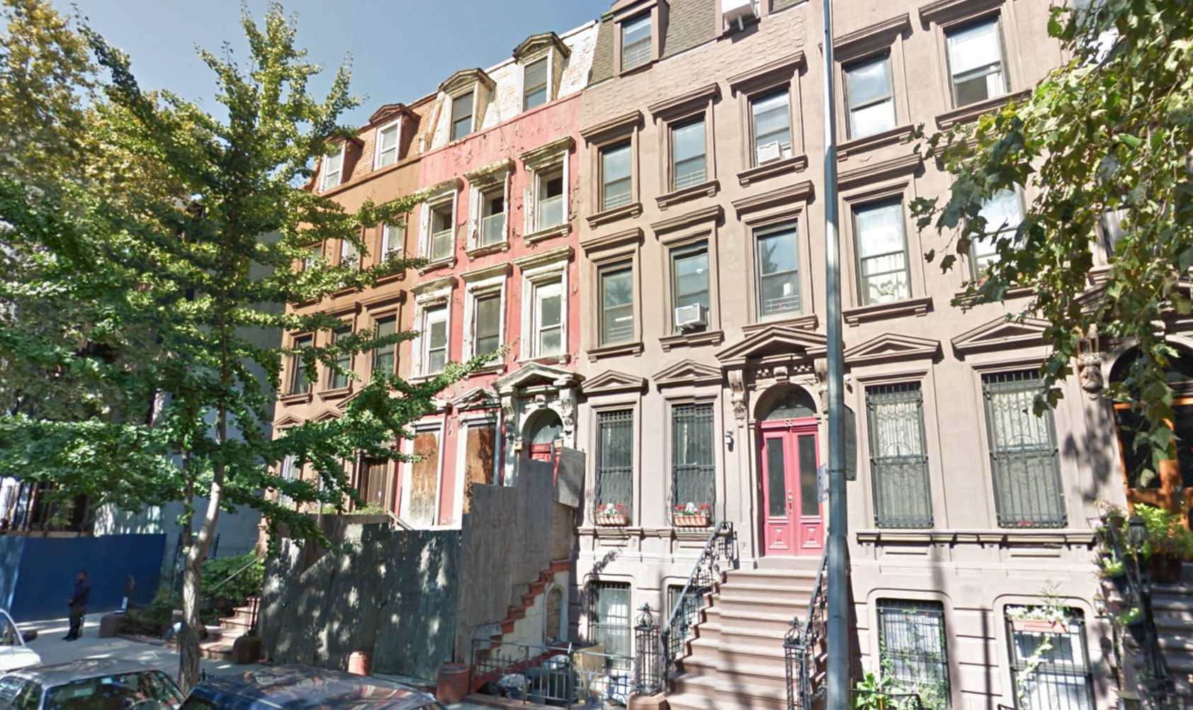57 West 130th Street, image via Google Maps