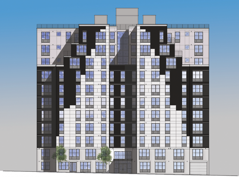 Construction Kicks Off For Supportive Affordable Housing At 2264 Morris Avenue In The Bronx