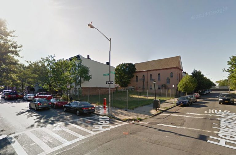 1040 Herkimer Street
