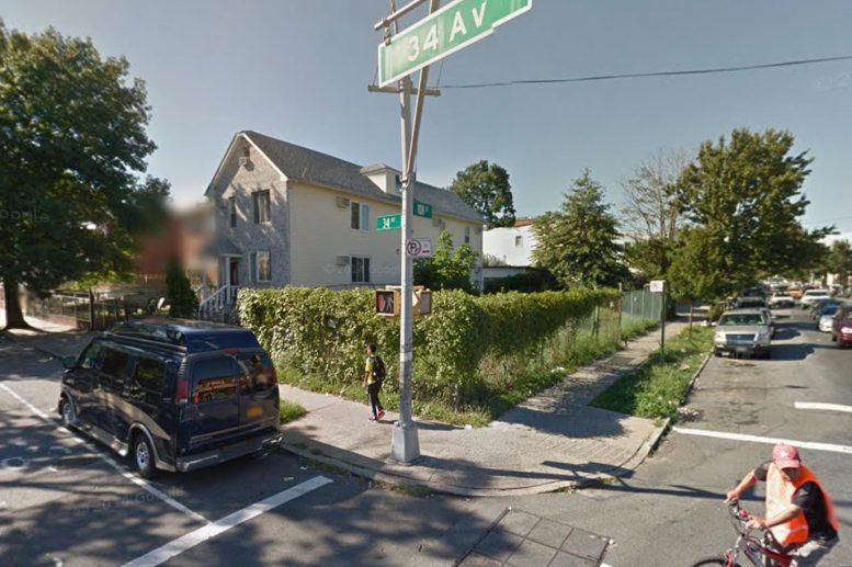 107-17 34th Avenue