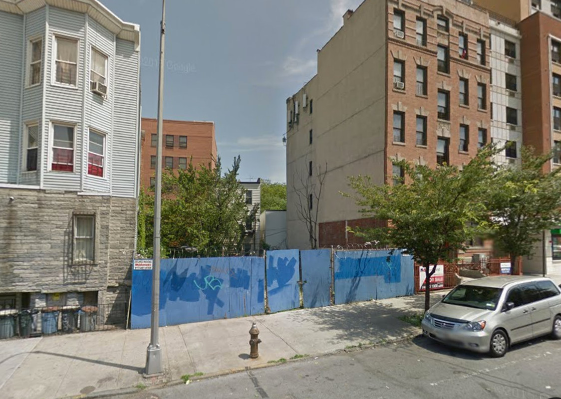 1228 Prospect Avenue
