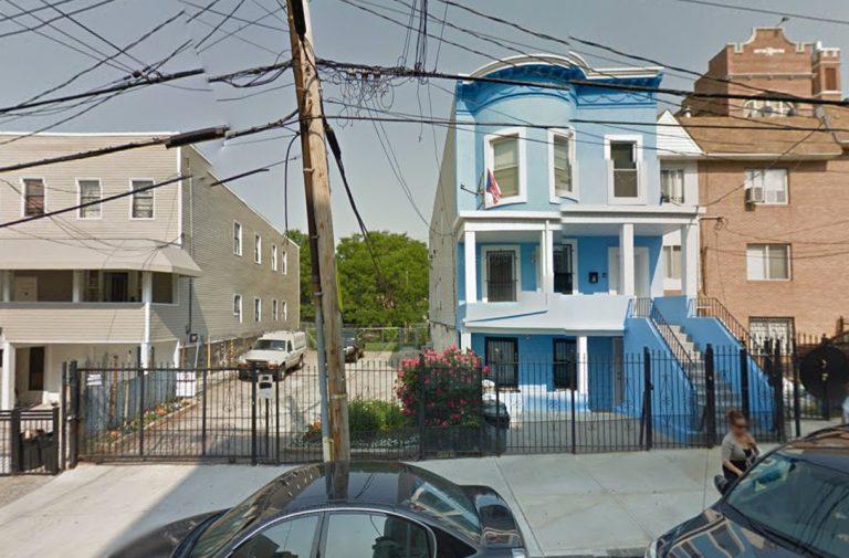 1525 Bryant Avenue