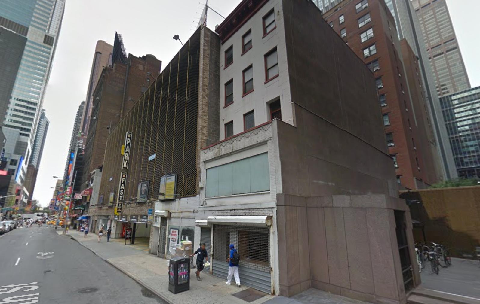 159 West 48th Street