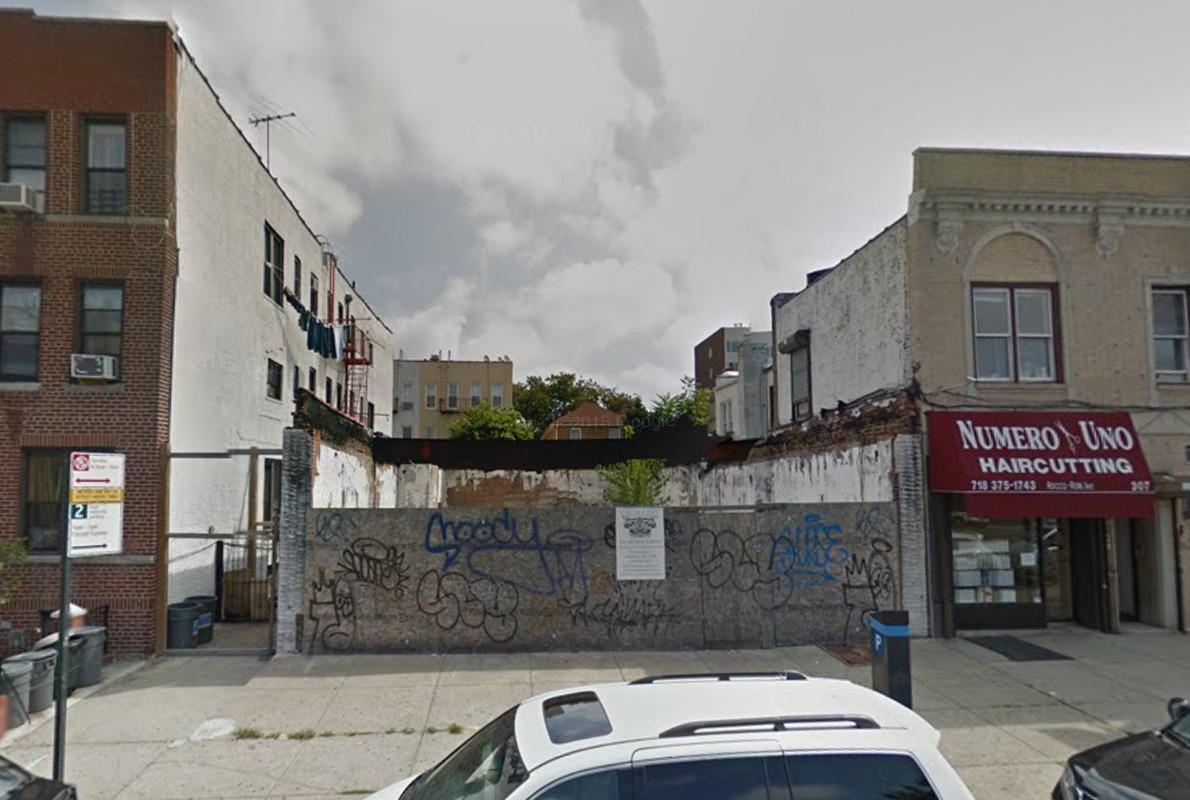 1721 West 6th Street