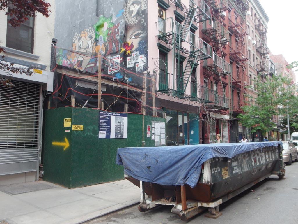 242 Elizabeth Street