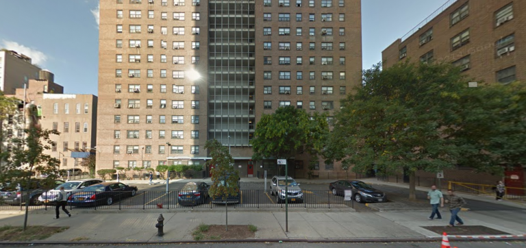 401-413 West 18th Street, image via Google Maps