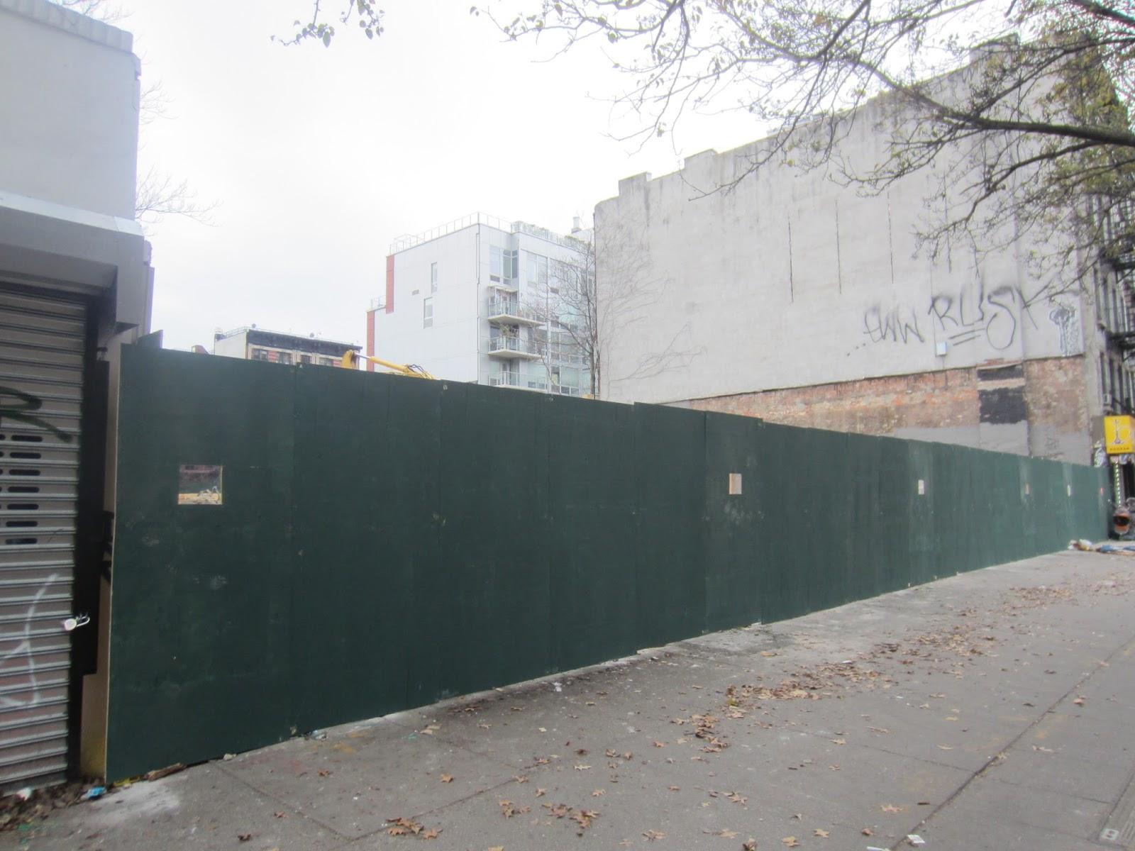 432 East 14th Street