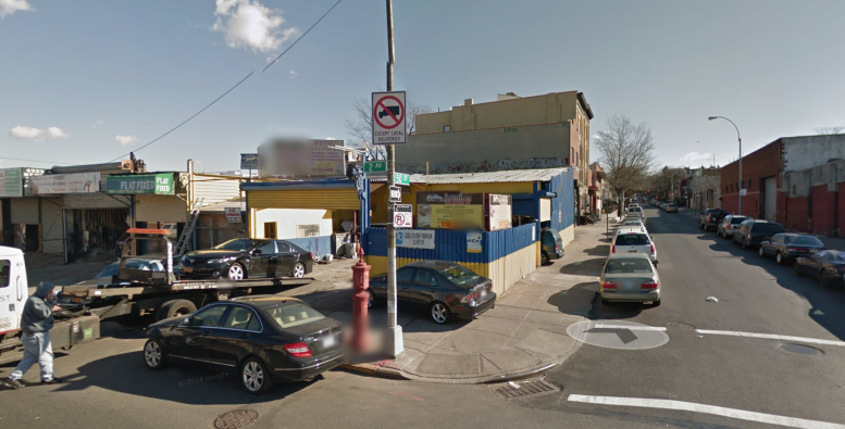 4913 Second Avenue, image via Google Maps
