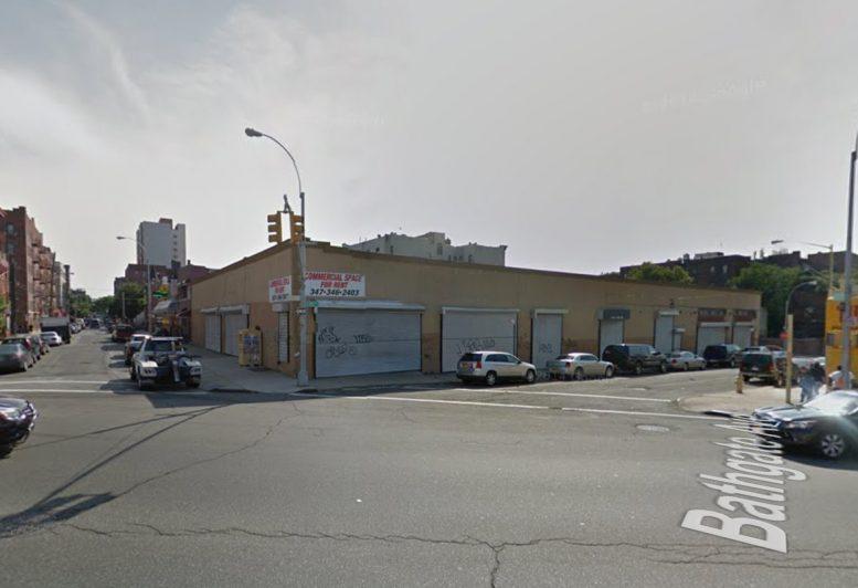 510 East 185th Street