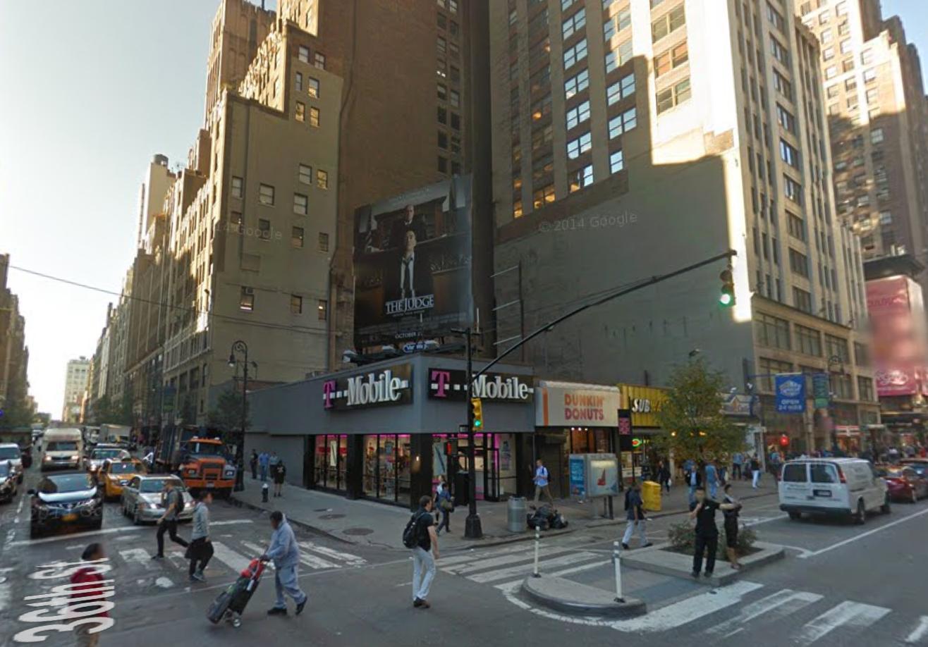 523-529 Eighth Avenue