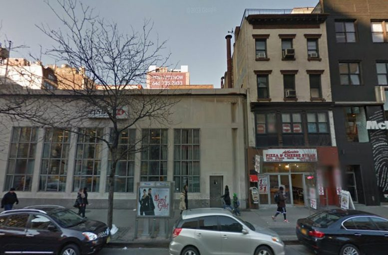 Investment Firm to Purchase Mixed-Use Development Site at ...