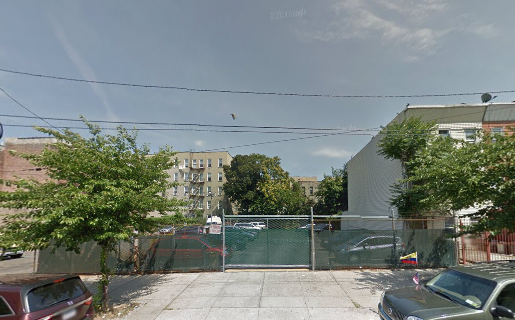 536 Wales Avenue, image via Google Maps