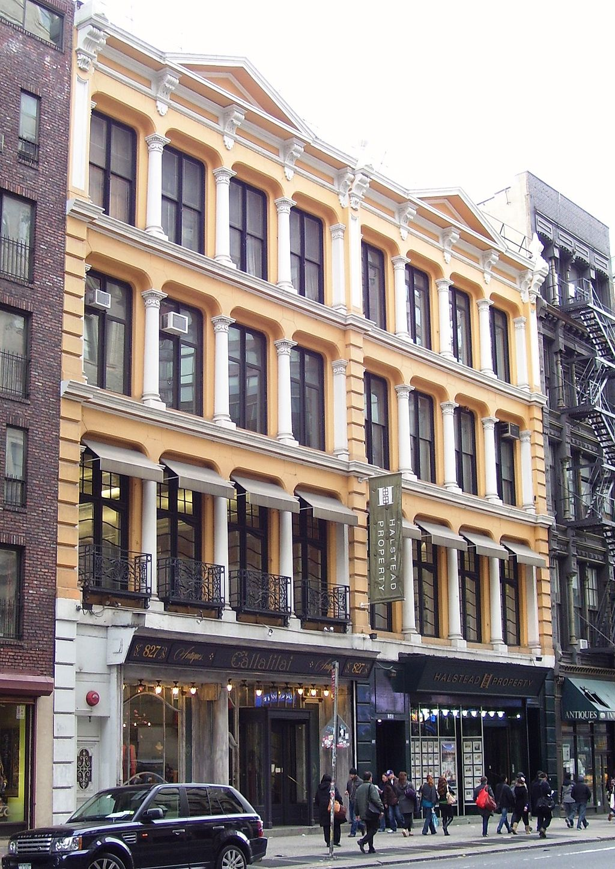 827-831 Broadway