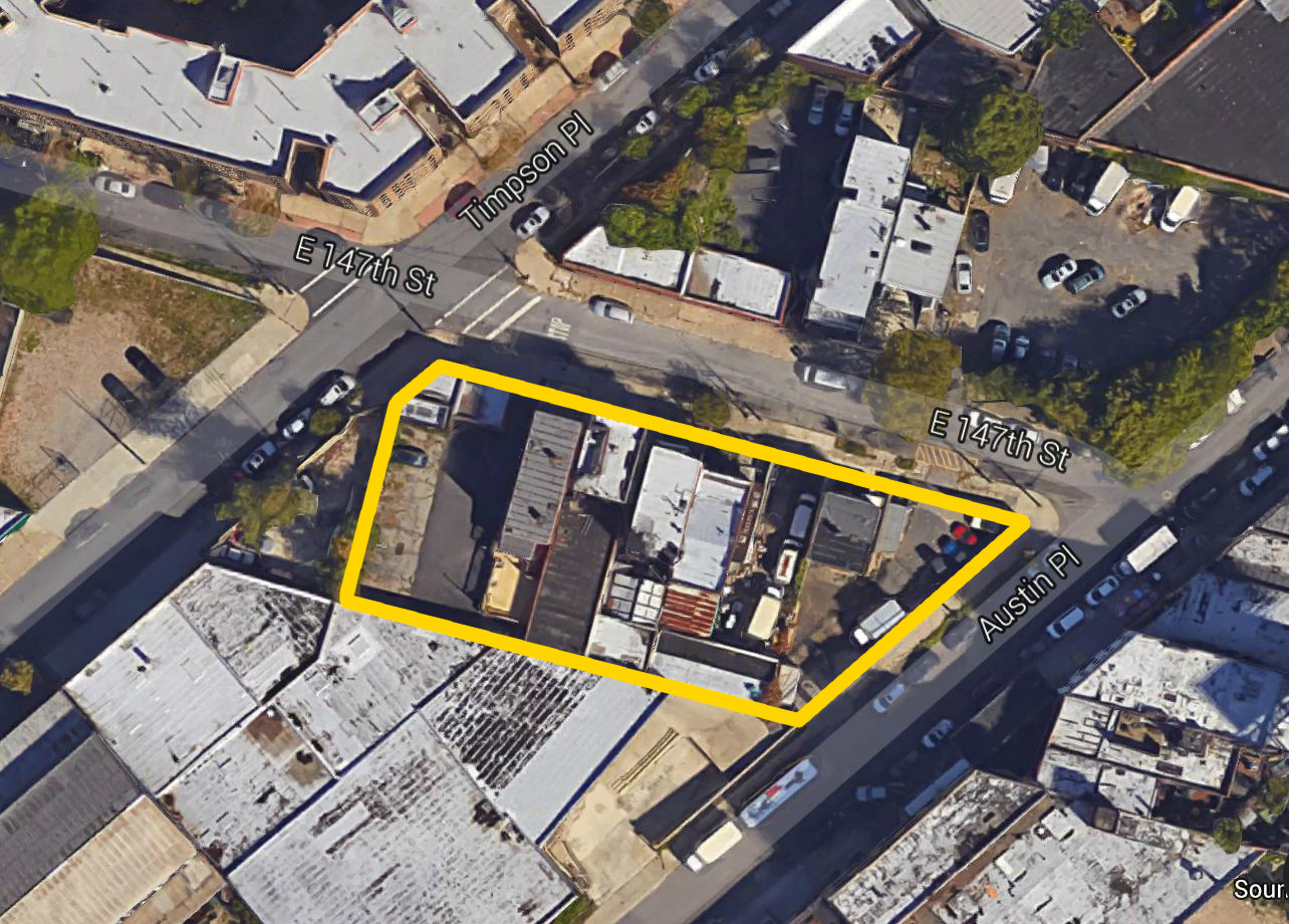 860 East 147th Street