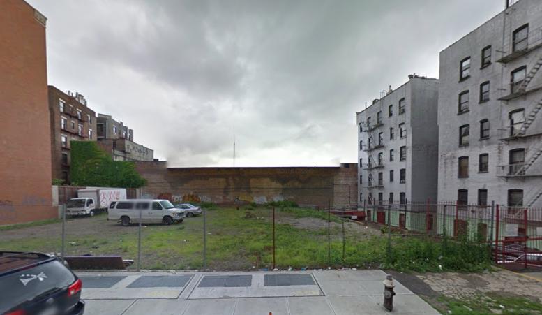 915 Elsmere Place, image via Google Maps
