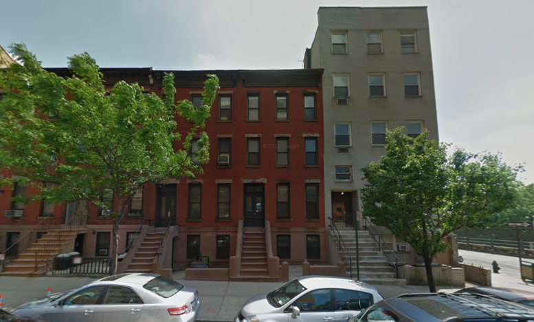 78 Hicks Street, image via Google Maps