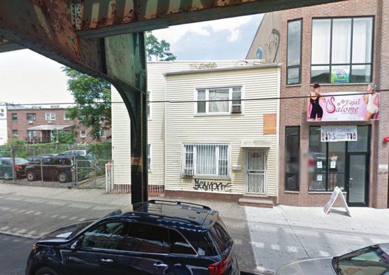 101-01 Roosevelt Avenue
