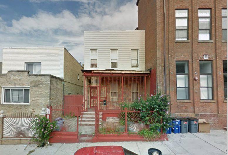 103 Vanderveer Street