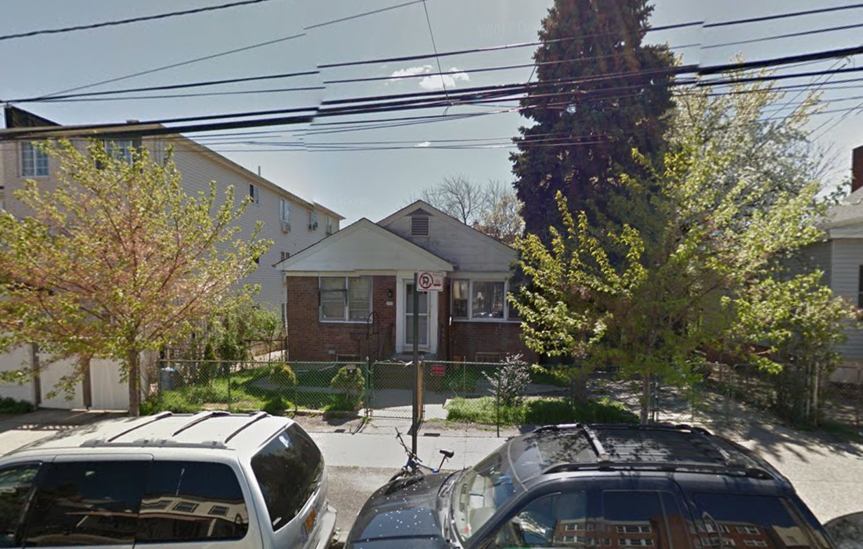108-42 41st Avenue