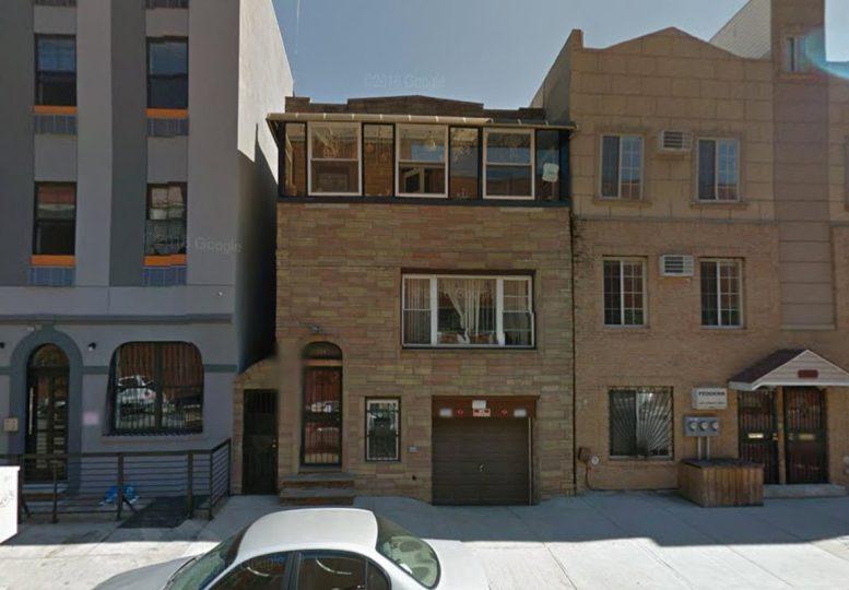 114 Jefferson Street