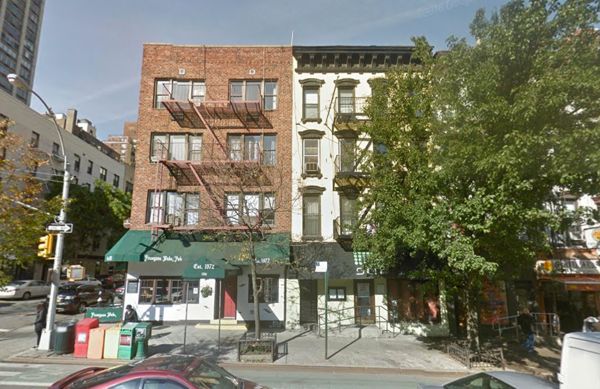 1361 First Avenue