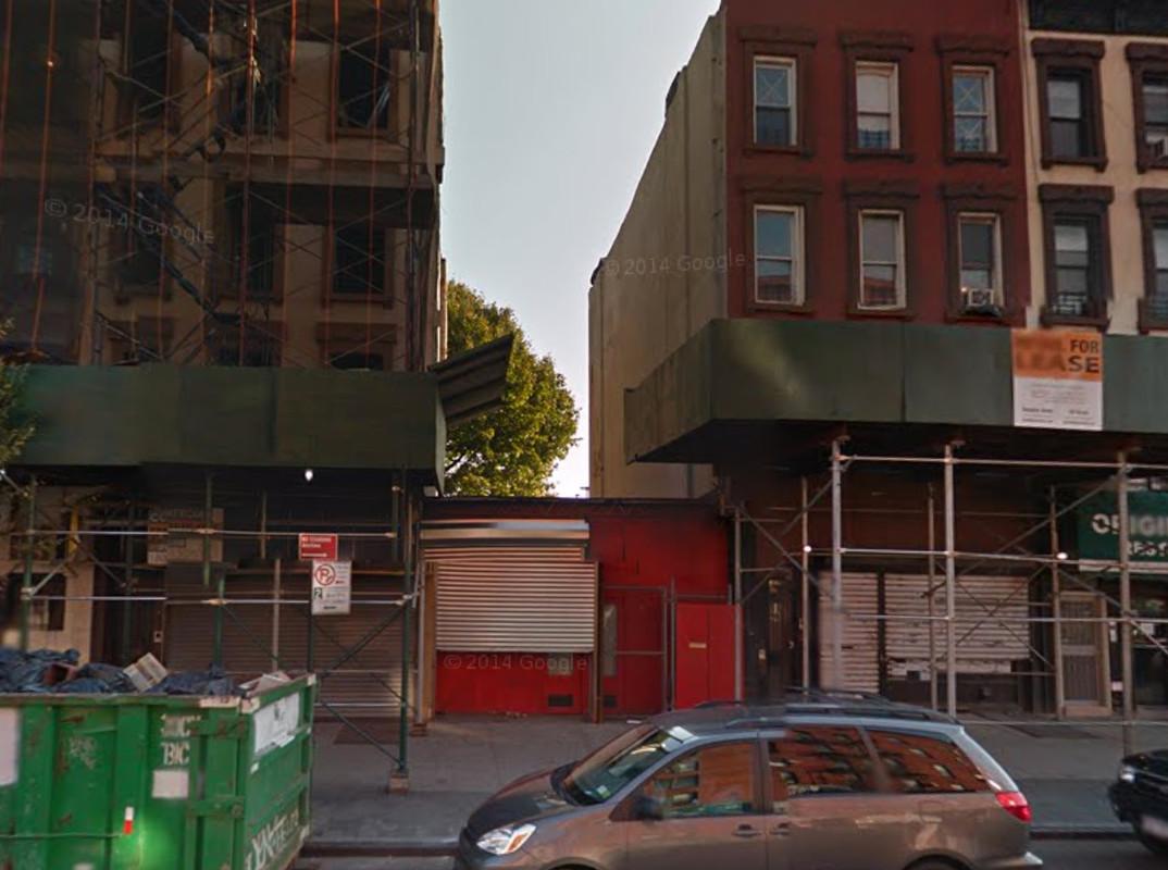 1448 Fulton Street