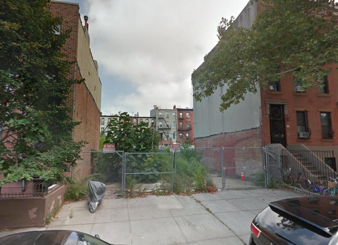 145 Huntington Street