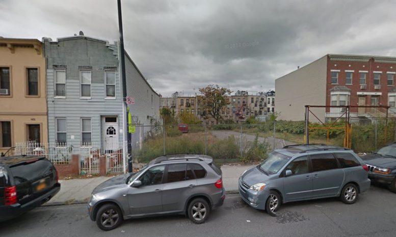 1461 Gates Avenue