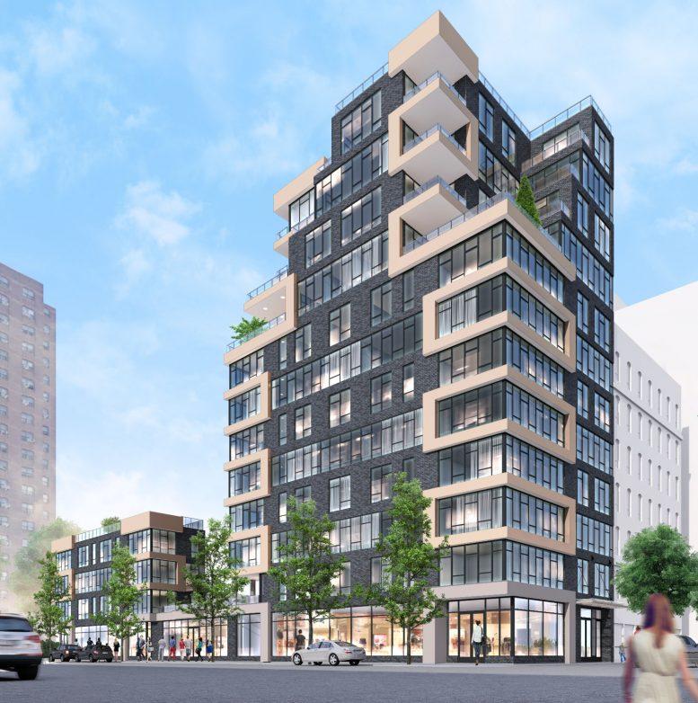 Market Street Village Apartments: Revealed: 1516 Park Avenue, East Harlem